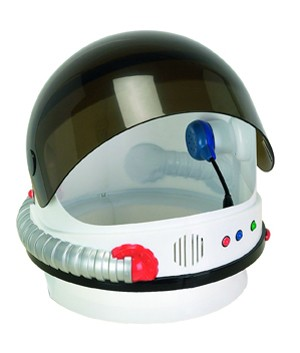 Astronaut Space Talking Helmet