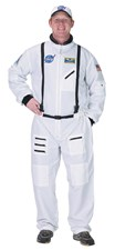 Adult Astronaut suit