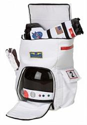 Astronaut NASA White Backpack