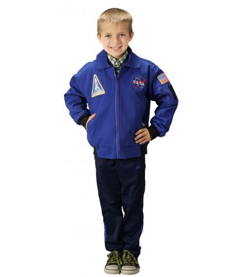 Flight Jacket 1