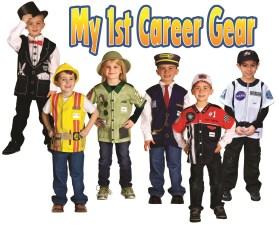 Preschool Costumes Age 3-5