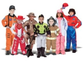 Kids Costumes Ages 2-12