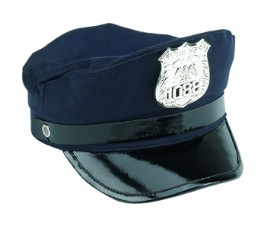 Police Officer Cap Policeman Hat