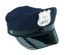 Police Officer Cap Policeman Hat