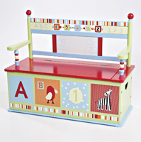 Benches | Toy Box Toy Storage Dress Up Storage