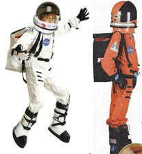 Astronaut Costume Design Your Own Combo